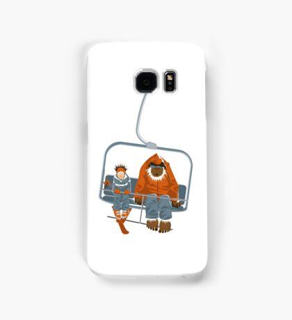YETI Samsung Galaxy Case/Skin