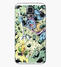 Breath of the wild Case/Skin for Samsung Galaxy