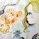 Happy the Cat by Gea Austen