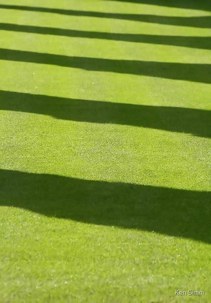 Grass by Kenart