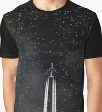 StarFlight Graphic T-Shirt