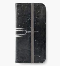 StarFlight iPhone Wallet/Case/Skin