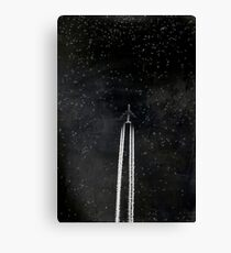 StarFlight Canvas Print