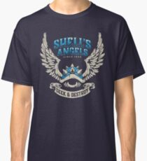 Shell's Angels Classic T-Shirt