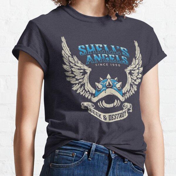 Shells Engel Classic T-Shirt