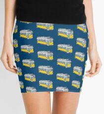 Hello from Lisbon Mini Skirt
