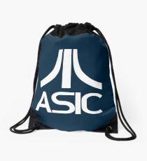 Asics: Drawstring Bags | Redbubble
