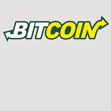 Bitcoin Subway by Phneepers
