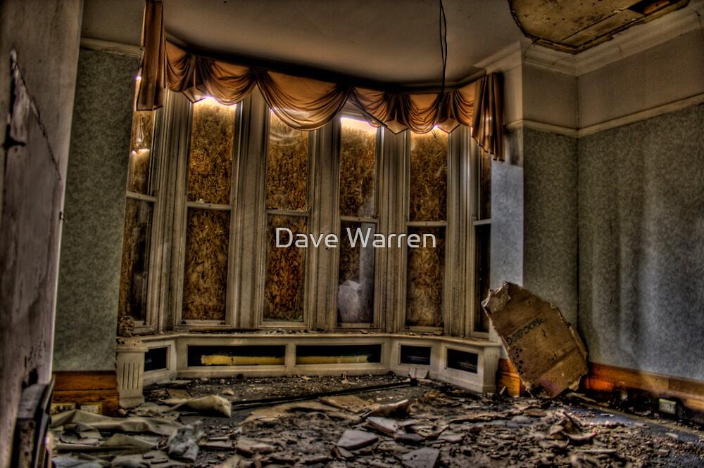 Reception Room 1 by Dave Warren
