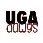 University of Georgia by Talia Faigen