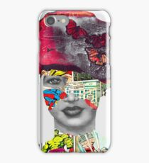 Just in time iPhone Case/Skin