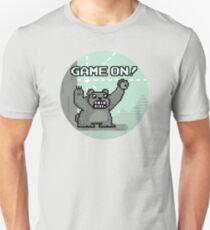 Game on! Unisex T-Shirt