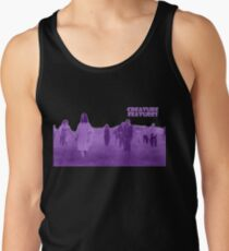 Night of the Living Dead Zombies Tank Top