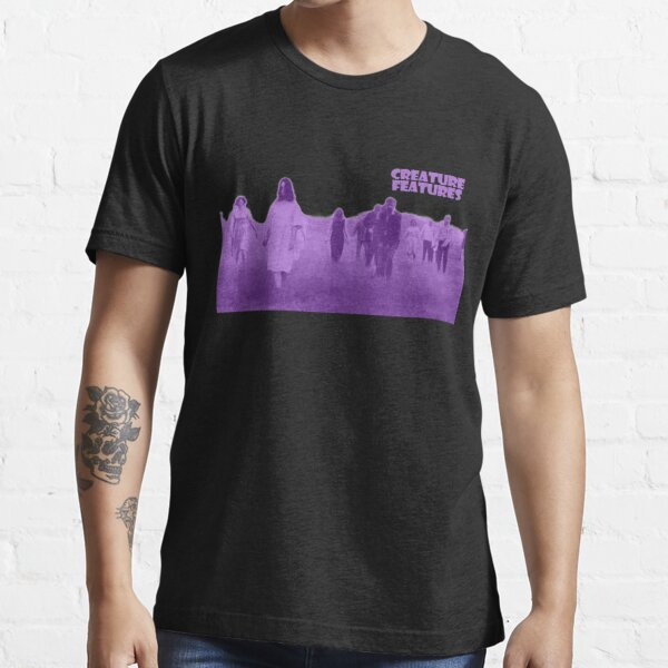 Night of the Living Dead Zombies Essential T-Shirt