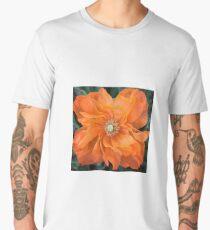 Dancing Poppy Men's Premium T-Shirt