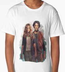 Bellarke Long T-Shirt