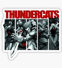 Thundercats Sticker