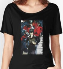 Me and My Joker Persona Women's Relaxed Fit T-Shirt