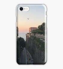Sorrento Sunset iPhone Case/Skin