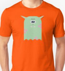 Little Monster with dots Unisex T-Shirt