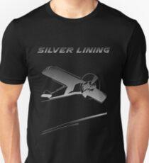 Silver Lining Unisex T-Shirt