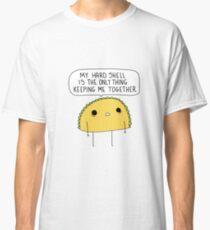 Crispy Taco Classic T-Shirt