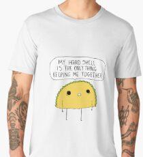 Crispy Taco Men's Premium T-Shirt