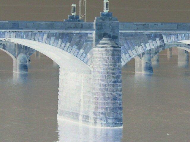Bridge multiplying in negative by suelucat