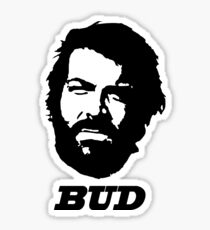 Bud Spencer Stickers Redbubble