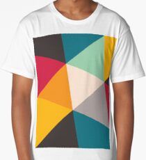 Triangles (2012) Long T-Shirt