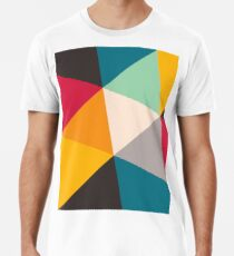 Triangles (2012) Premium T-Shirt