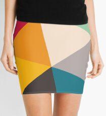 Triangles (2012) Mini Skirt