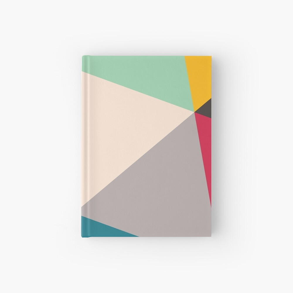 Triangles (2012) Hardcover Journal