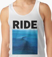 Ride - Nowhere Tank Top