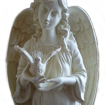 Angel of Peace by ViczS