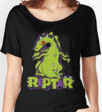 Reptar - Rugrats Women's Relaxed Fit T-Shirt