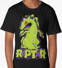 Reptar - Rugrats Long T-Shirt