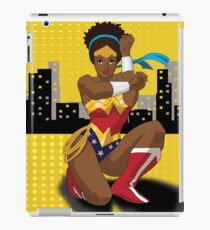Wonder Woman iPad Case/Skin