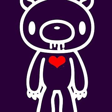 Bear by rafo