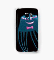 Techno Dance Disco Spider Samsung Galaxy Case/Skin