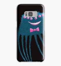 Techno Dance Disco Spider Samsung Galaxy Case/Skin