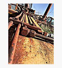 Longview 2 Photographic Print