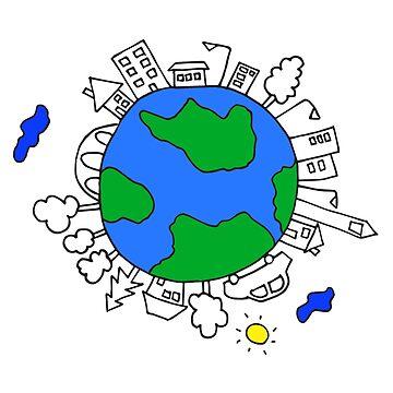 World city by rafo
