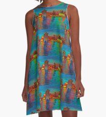 Nola by Natchez A-Line Dress