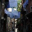 venetian laundry by andrewnelson