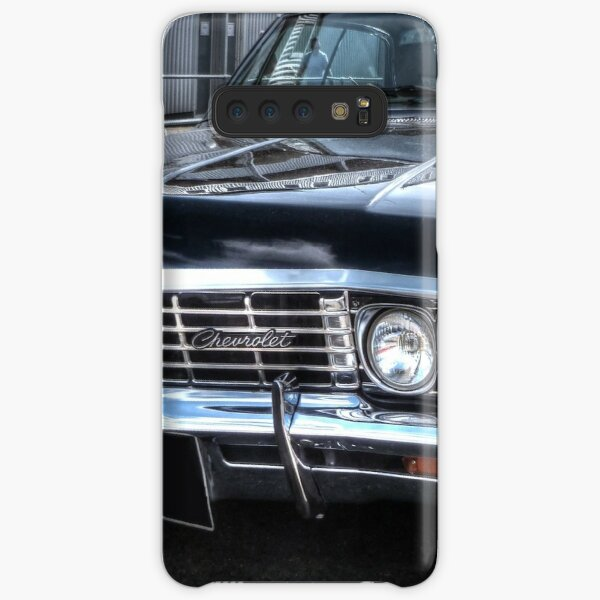Impala - Supernatural Samsung Galaxy Snap Case