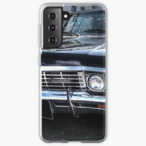 Impala - Supernatural Samsung Galaxy Soft Case
