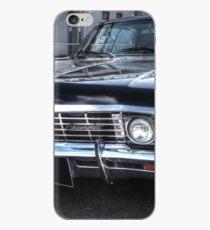 Impala - Supernatural iPhone Case