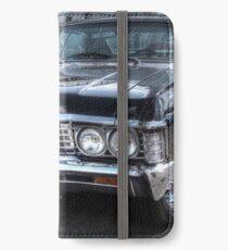 Impala - Supernatural iPhone Wallet/Case/Skin