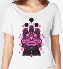 pinky Women's Relaxed Fit T-Shirt